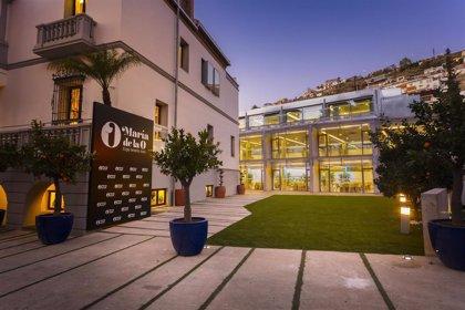 'María de la O' presenta en Granada Gourmet una carta conjunta con el galardonado restaurante almeriense Alejandro