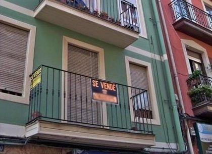 El Principado, Baleares y Canarias, las únicas comunidades con incrementos interanuales en el precio de la vivienda