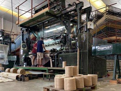 COMUNICADO: Alfombras Hispania lanza su esperado catálogo de alfombras 2021