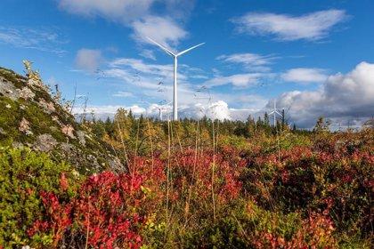 Siemens Gamesa suministrará 11 aerogeneradores para tres parques eólicos de Suecia