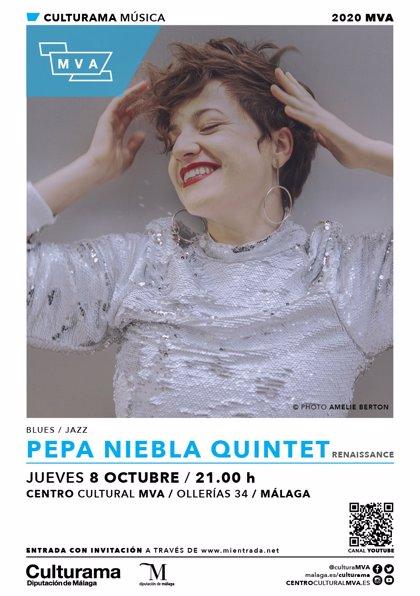 El centro cultural MVA de la Diputación acogerá conciertos de jazz, folk, canción de autor y zarzuela
