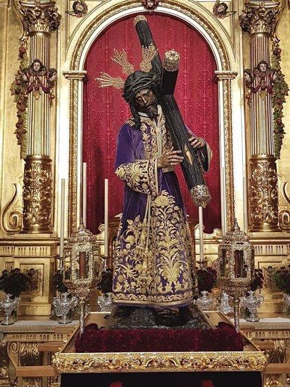 El Ayuntamiento de Sevilla evitará aglomeraciones en el entorno de San Lorenzo por el pontifical del Gran Poder