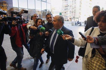 La Audiencia de Granada rechaza la apertura de juicio oral por la pieza 'Registrador' del caso Nazarí