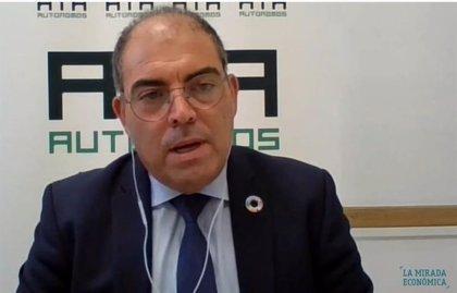 Amor (ATA) señala que las nuevas ayudas de prestación por cese llegarán a 120.000 autónomos andaluces