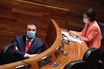 """Barbón reconoce """"problemas y errores"""" en la gestión de la pandemia desde Educación"""