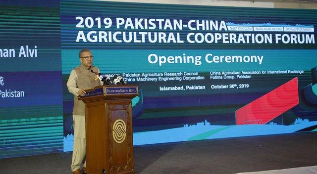 Afganistán.- El presidente de Pakistán expresa su apoyo al proceso de diálogo co