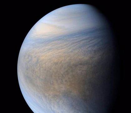 Culpan a Júpiter de que Venus acabase siendo un infierno sofocante
