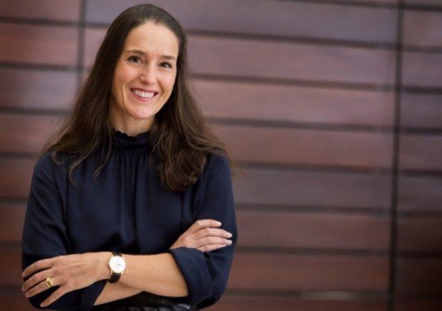 El pasado 5 de junio, la directora general de Fundación Lealtad, Ana Benavides, asumió por cuatro años la presidencia del International Commitee on Fundraising Organizations (ICFO)