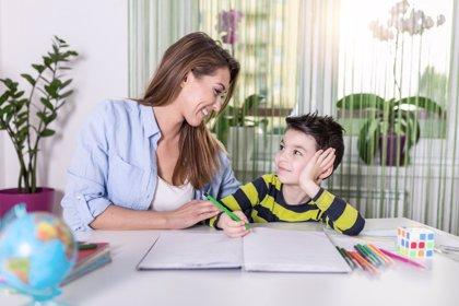 15 objetivos para ayudar a tus hijos este curso