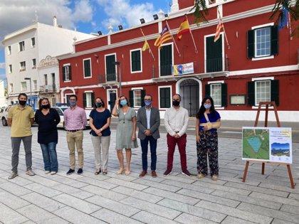 Trepuconet será la primera planta fotovoltaica de Menorca que cuente con capital social de pequeños inversores
