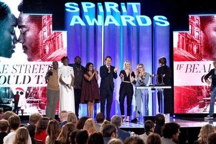 Los Independent Spirit Awards también premiarán a las series de televisión