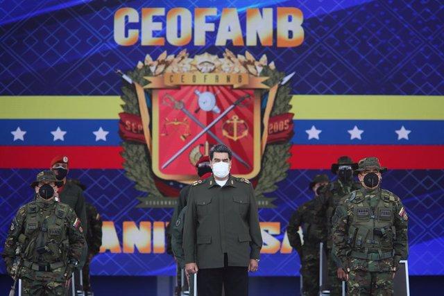 Venezuela.- La UE advierte a Maduro de que no reconocerá las elecciones legislat