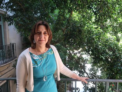 La consellera Garijo apoya bajar a 16 años la edad para votar en los procesos de la Comunitat
