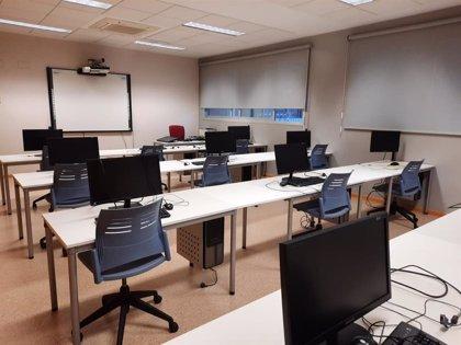 La Universidad Popular retoma las actividades presenciales con medidas preventivas en sus 31 centros