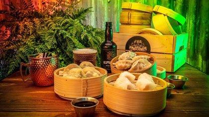 Kamado Asian Food llega a Gijón
