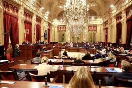 Costa explicará en el Parlament el Plan de Conciliación del Govern