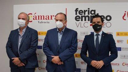 Paterna acoge la Feria Empleo 2020 para favorecer la ocupación e impulsar el emprendimiento