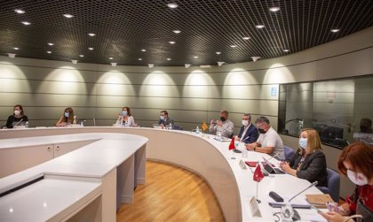 El Govern balear recibe 23,8 millones de euros para impulsar políticas de formación y ocupación