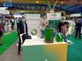 El Programa Minerva muestra en el foro Greencities de Málaga soluciones innovadoras de sus 'startups' 2