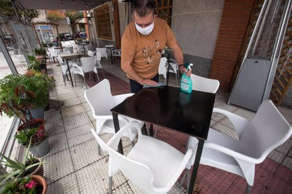 Colombia.- El paro en Colombia sube al 16,8% en agosto, con 2,4 millones de empleos perdidos