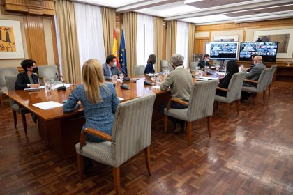 """Galicia advierte que la propuesta del Estado está """"incompleta"""" y carece de """"avales técnicos suficientes"""""""