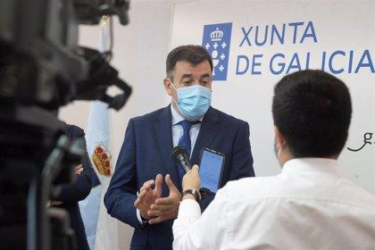 Galicia presenta por carta una queja formal a Celaá por mantener la promoción de curso sin tener en cuenta los suspensos