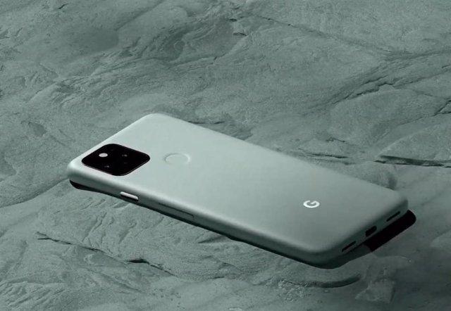 Pixel 5 deja la gama alta con el procesador Snapdragon 765G pero se sube al 5G