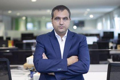 José Francisco Muñoz, nuevo director general de Covirán