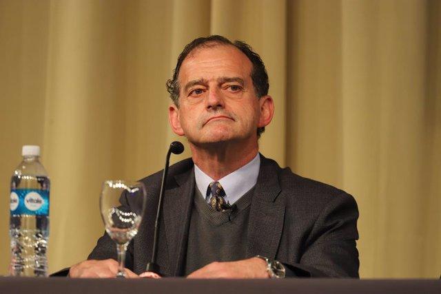 Uruguay.- El Senado de Uruguay no aprueba desaforar al oficialista Guido Manini,