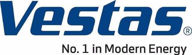 Logo de Vestas