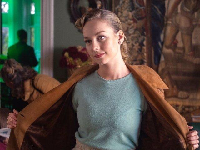 Ester Expósito en la serie de Netflix Alguien tiene que morir