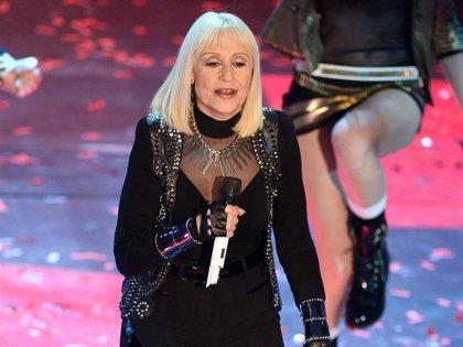 Raffaella Carrá, más de moda que nunca, vuelve con un recopilatorio con sus grandes éxitos