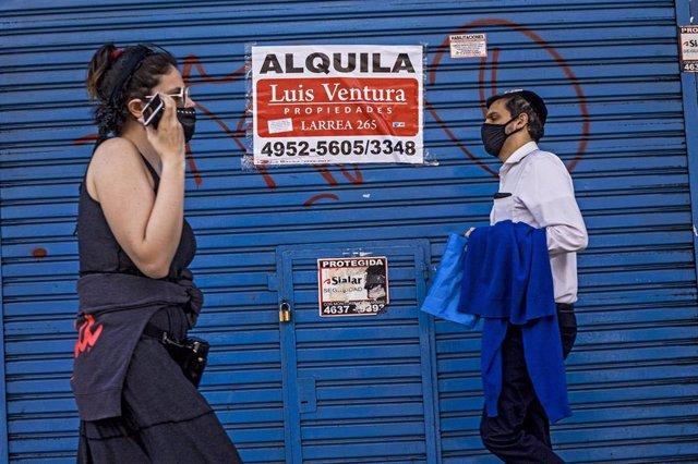 Local en alquiler en Buenos Aires