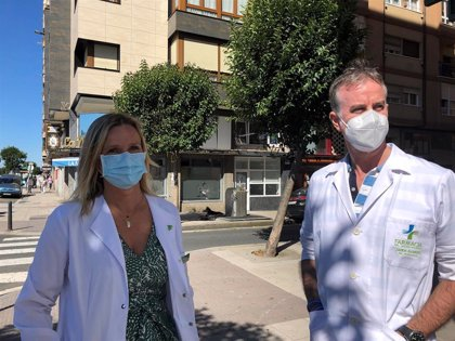 Las farmacias de Cantabria implantan el sistema de receta electrónica para mutualistas de MUGEJU