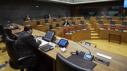 El Parlamento convalida el decreto ley que unifica el régimen sancionador por el incumplimiento de medidas Covid