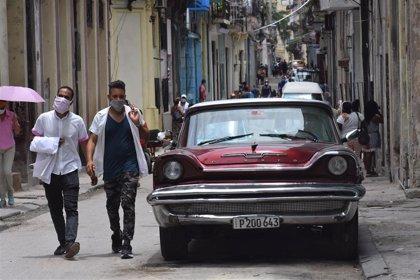 Coronavirus.- Las autoridades levantan el toque de queda en La Habana pero mantienen algunas restricciones