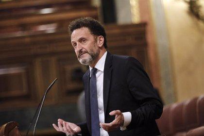 El Congreso rechaza las medidas contra la 'okupación' pedidas por Ciudadanos, PP y Vox