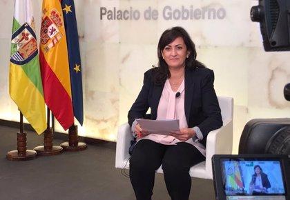 Andreu remarca la necesidad de configurar una unidad de acción para poder plantar cara a la pandemia
