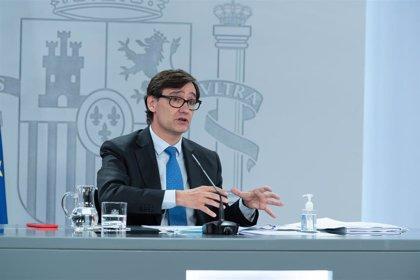 Madrid tiene hasta esta noche para aplicar las restricciones tras haberle notificado la orden el Gobierno
