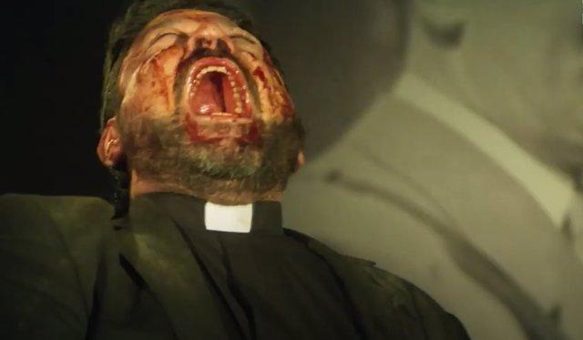 Imagen de 30 monedas, la nueva serie de Álex de la Iglesia para HBO