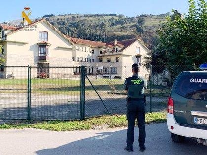 Detenida una trabajadora de una residencia por robar joyas a una anciana