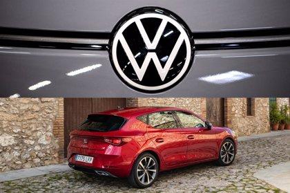 Volkswagen, marca más vendida en España en septiembre y el Seat León, el modelo más 'popular'