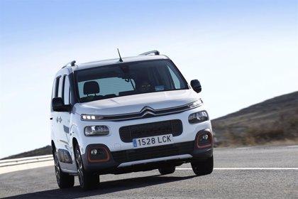 Las ventas de vehículos comerciales rozan las 14.200 unidades en septiembre, un 7,4% más