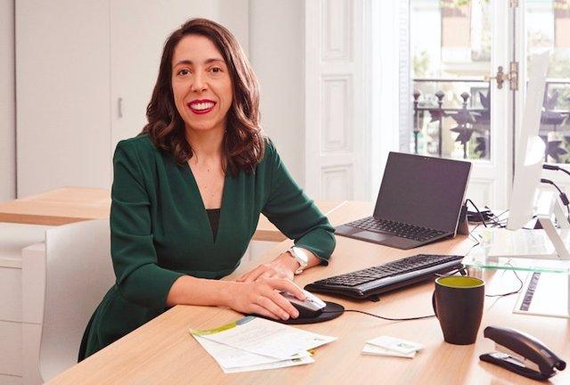 Almudena Trigo, socia fundadora de BeAble Capital
