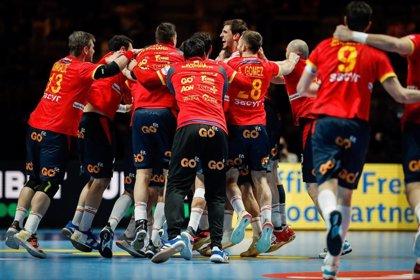 Llíria, sede el 7 de noviembre del primer partido de los Hispanos en España tras ganar el Europeo