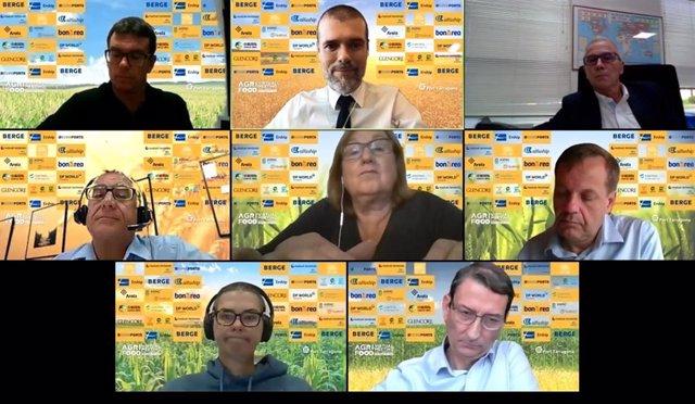 El Agrifood Virtual Meeting 2020 aborda las claves del presente y futuro del sector agroalimentario