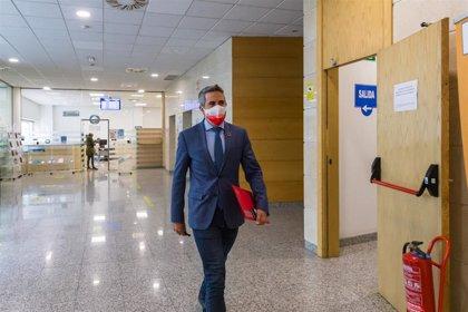 Zuloaga cree que la supresión de las reglas fiscales afectará positivamente al presupuesto de Cantabria