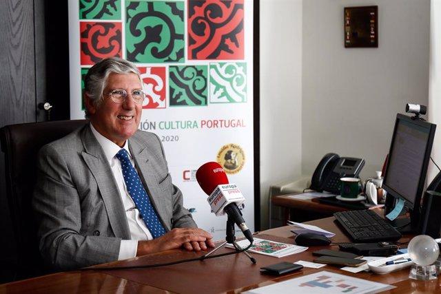 Portugal.- 'Cultura Portugal' celebra su 18 edición más 'Conectados' que nunca y