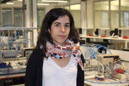 La investigadora de la UN, Idoia Ochoa, recibe la beca Ramón y Cajal del Ministerio de Ciencia e Innovación