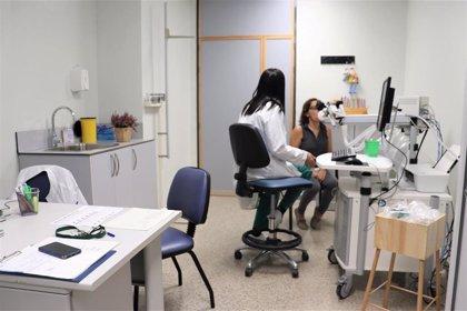 Concluyen la obras de remodelación de la Unidad de Endoscopia Respiratoria del hospital Juan Ramón Jiménez de Huelva